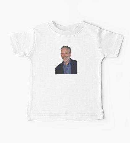 Jon Stewart Baby Tee