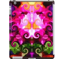 Delight iPad Case/Skin