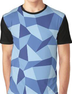 Polygon Sky Graphic T-Shirt