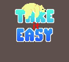 Polar Bear - Take It Easy Unisex T-Shirt