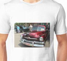 1951 Mercury Unisex T-Shirt