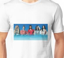7/27 Fifth Harmony Unisex T-Shirt