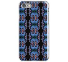 Ribbon Wrapped Dragon iPhone Case/Skin