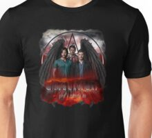 Supernatural Gods Among us 2 Unisex T-Shirt