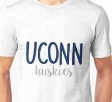 University of Connecticut Unisex T-Shirt