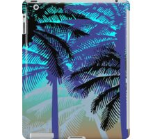 L.A. Palm Trees at Sunset iPad Case/Skin
