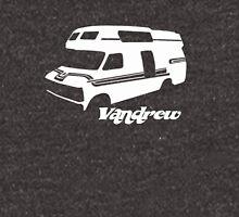 Vandrew2 Mens V-Neck T-Shirt
