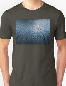 Twilight Water Unisex T-Shirt