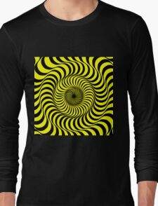 Bring Back the Psychedelic 70's  Long Sleeve T-Shirt