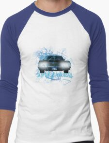 Supernatural Shatter uninverse Men's Baseball ¾ T-Shirt