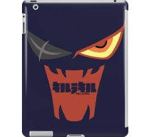 Senketsu - Kill La Kill iPad Case/Skin