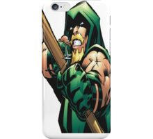 We saved the world – again.  iPhone Case/Skin
