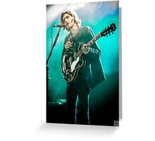 Mansionair - Jack Greeting Card