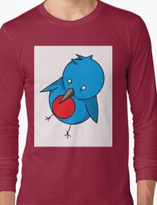 t-birdd Long Sleeve T-Shirt