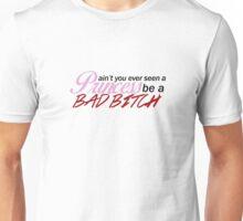 Dangerous Woman lyrics Unisex T-Shirt