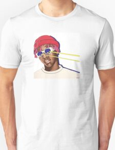 Lil Yachty / Yachty / Lil Boat - shirt, artwork Unisex T-Shirt