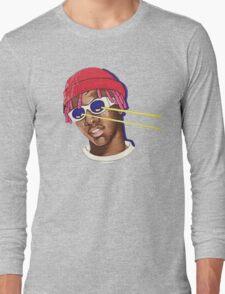 Lil Yachty / Yachty / Lil Boat - shirt, artwork Long Sleeve T-Shirt