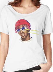 Lil Yachty / Yachty / Lil Boat - shirt, artwork Women's Relaxed Fit T-Shirt