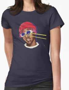 Lil Yachty / Yachty / Lil Boat - shirt, artwork Womens Fitted T-Shirt
