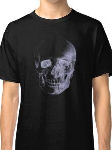 Skull X-Ray  Classic T-Shirt