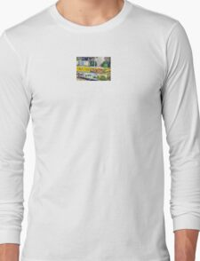 Meet Joe from  Youngs.com Long Sleeve T-Shirt