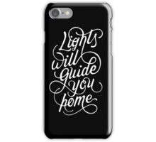 Fix You iPhone Case/Skin