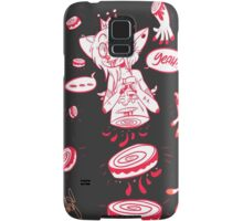 queen of dismemberment  Samsung Galaxy Case/Skin