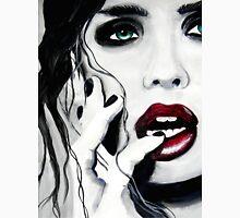 The moment she knew, byBrandon Scott-Artist Unisex T-Shirt
