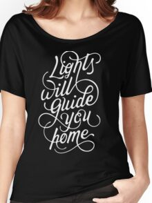 Fix You Women's Relaxed Fit T-Shirt