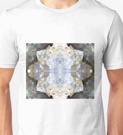 Diamond Star (Quartz Geode) Unisex T-Shirt