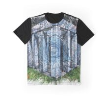 The Atlas of Dreams - Color Plate 206 Graphic T-Shirt