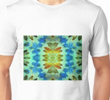Garland (Fossil Coral) Unisex T-Shirt