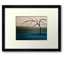 Day Dreaming Framed Print