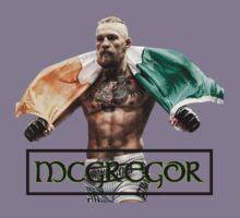 Conor Mcgregor Kids Tee
