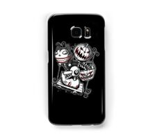 Scary Toys Samsung Galaxy Case/Skin