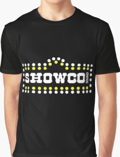 Showco Sound Graphic T-Shirt