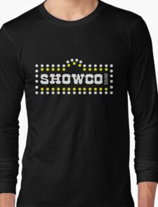 Showco Sound Long Sleeve T-Shirt