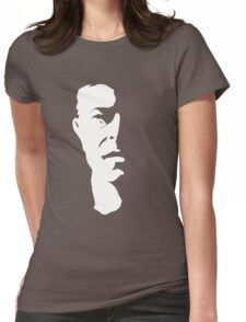 Bowie Womens Fitted T-Shirt