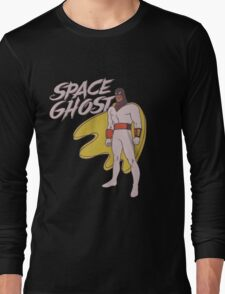 Space Ghost Long Sleeve T-Shirt