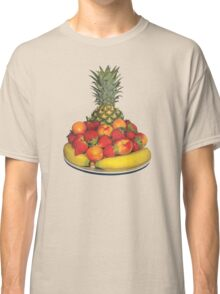 Fruit Sensation  Classic T-Shirt