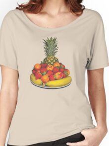 Fruit Sensation  Women's Relaxed Fit T-Shirt