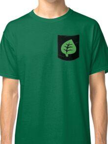 Pokemon Grass Type Pocket Classic T-Shirt
