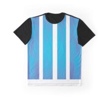 Azure Graphic T-Shirt