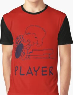 Player Graphic T-Shirt