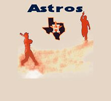 Astros Walk Off Unisex T-Shirt