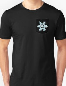 Pokemon Ice Type Pocket T-Shirt