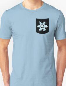 Pokemon Ice Type Pocket T-Shirt