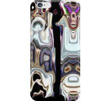 RUH Roh iPhone Case/Skin