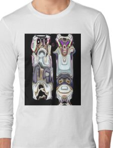 RUH Roh Long Sleeve T-Shirt