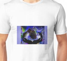 The Gift... By Curt Vinson Unisex T-Shirt